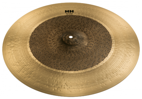 "Sabian Duo Ride cymbal for drums - 20"" - 12065"
