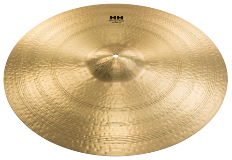 "Sabian HH Vintage Ride cymbal for drums - 21"" - 12178"