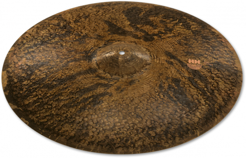 "Sabian HH King Ride Cymbal for drums - 22"" - 12280K"