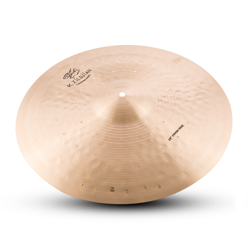 "19"" Zildjian k constantinople crash ride (FREE Skype Lesson with purchase)"