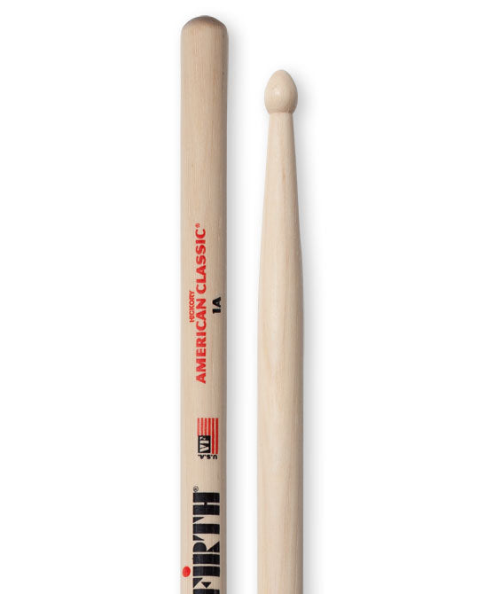 12 Pairs Vic Firth 1A Drum Sticks Free Shipping SPECIAL PACK sale