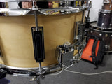 WFL III Classic Maple Snare drum 14x6.5 Made in USA