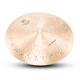"20"" ZILDJIAN K CONSTANTINOPLE MEDIUM RIDE (FREE Skype Lesson with purchase)"