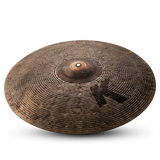 "21"" ZILDJIAN K CUSTOM SPECIAL DRY RIDE (FREE Skype Lesson with purchase)"