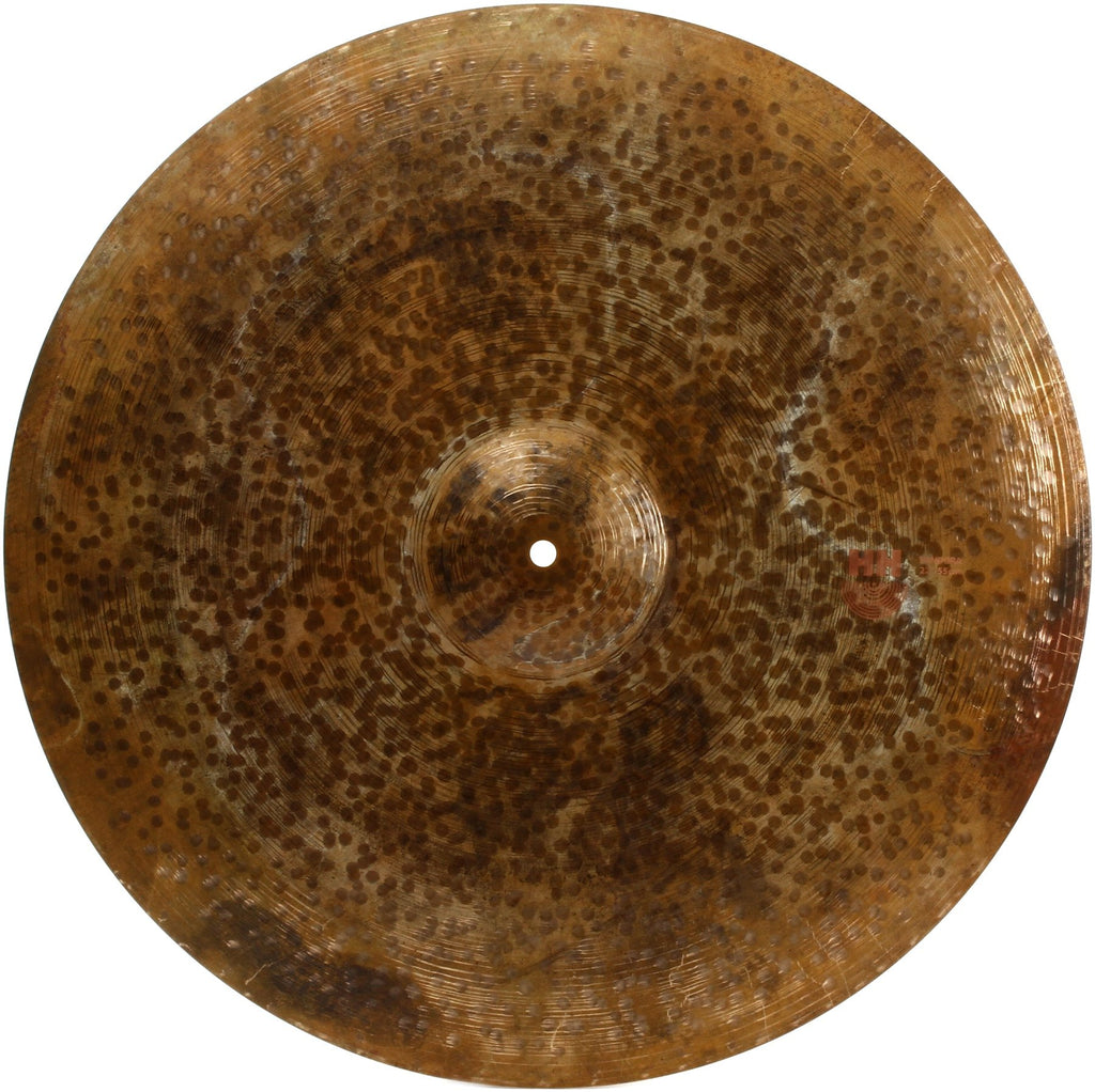 "Sabian HH Pandora Ride cymbal for drums - 24"" - 12480P (SAVINGS of $363.01)"