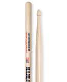 Vic Firth American Classic Doubleglazed drum stick 5B - 12 pairs for $109.99 (with a $86.00 savings) Pluss a FREE pack of Moon Gels!