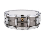 "Ludwig Black Beauty Snare Drum LB408 8x14"" or LB416 5x14"" - made in the USA!"