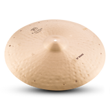 "20"" ZILDJIAN K CONSTANTINOPLE BOUNCE RIDE (FREE Skype Lesson with purchase)"