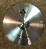 A Zildjian Cymbal Set - ROCK MUSIC PACK (Rock A Pack)
