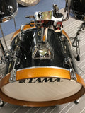 Tama Club-Jam 4-piece Shell Pack - Charcoal Mist (266.66 savings!) included only what's listed in this ad, no cymbals
