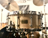 Tama SLP G-Birch Snare Drum 14x6 - Gloss Natural (Used - Mint)