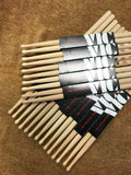 Vic Firth Matt Garstka drums stick -signature model - 12 pairs for $119.99 (save $103.00)