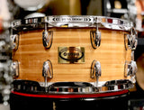 Yamaha Bamboo Snare Drum - 14x6.5 - Made in Japan - RARE!