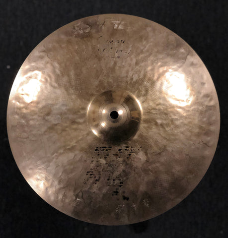 Zildjian K Custom Crash Cymbal 14 - 707 grams