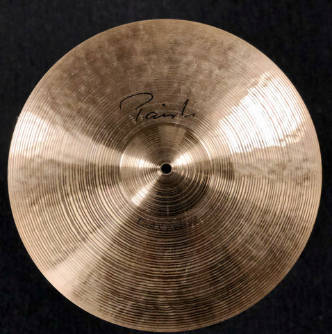 Paiste Signature Fast Crash 16 - 969 grams