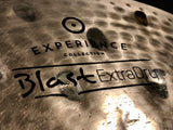 UFIP Experience Series Blast Crash 17 - 1066 Grams - NAMM Demo