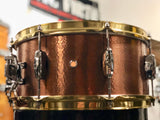Tama Star Reserve Copper Snare Drum - 14x6.5