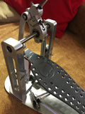 DW pedal - Single Machine Direct Drive - $499.99 - Single (FREE 6 pair of Steve Gadd VF Sticks with purchase)