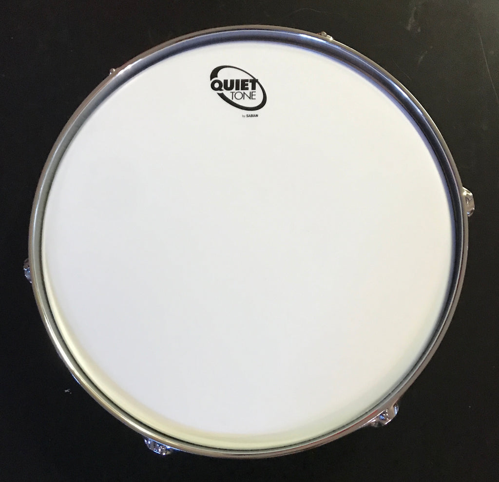 "Sabian - Quiet Tone Practice Pad (comes in 10"" and 14"")"