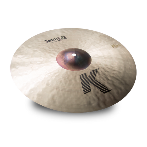 "18"" K ZILDJIAN SWEET CRASH CYMBAL for drums - K0704"