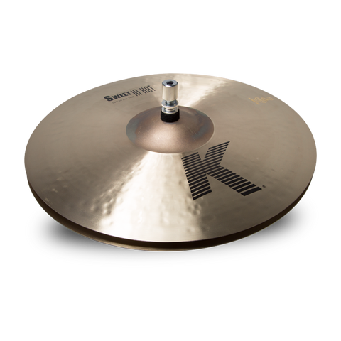 "15"" K ZILDJIAN SWEET HIHAT CYMBAL PAIR  for drums - K0723"