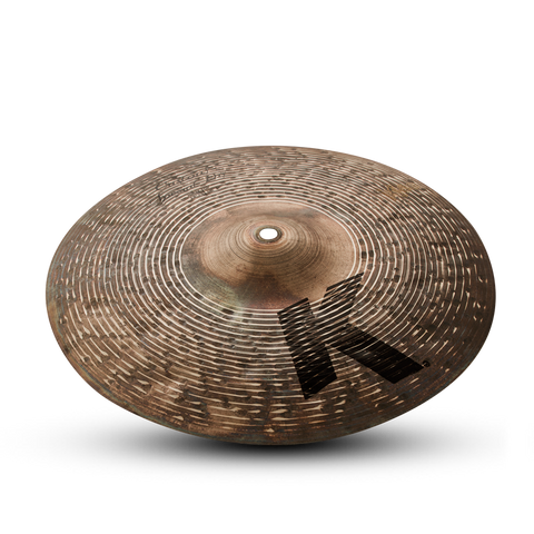 "13"" ZILDJIAN K CUSTOM SPECIAL DRY HI HAT TOP (FREE Skype Lesson with purchase)"