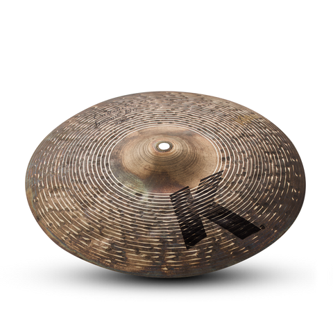 "14"" ZILDJIAN K CUSTOM SPECIAL DRY HI HAT TOP (FREE Skype Lesson with purchase)"