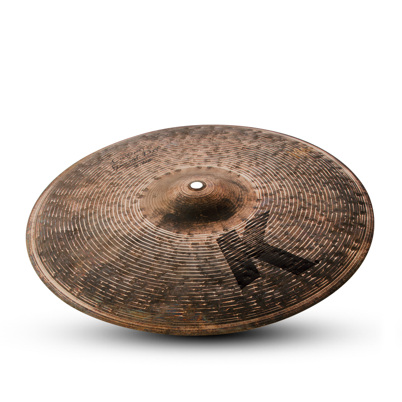 "14"" ZILDJIAN K CUSTOM SPECIAL DRY HI HAT BOTTOM (FREE Skype Lesson with purchase)"