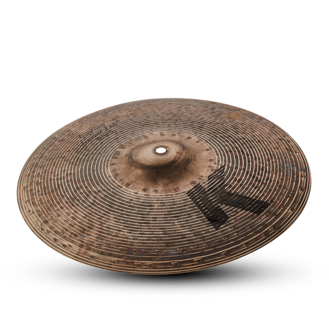 "15"" ZILDJIAN K CUSTOM SPECIAL DRY HI HAT TOP (FREE Skype Lesson with purchase)"