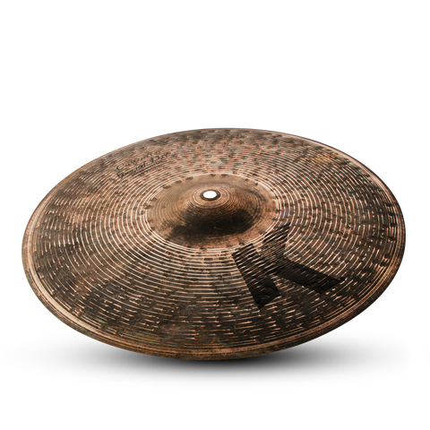 "15"" ZILDJIAN K CUSTOM SPECIAL DRY HI HAT BOTTOM (FREE Skype Lesson with purchase)"