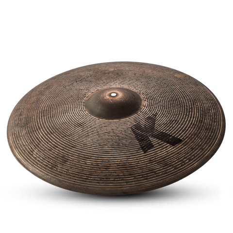 "22"" ZILDJIAN K CUSTOM SPECIAL DRY CRASH (FREE Skype Lesson with purchase)"