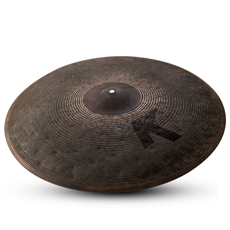 "23"" ZILDJIAN K CUSTOM SPECIAL DRY RIDE (FREE Skype Lesson with purchase)"