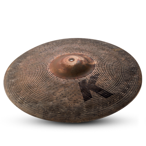 "20"" ZILDJIAN K CUSTOM SPECIAL DRY CRASH (FREE Skype Lesson with purchase)"