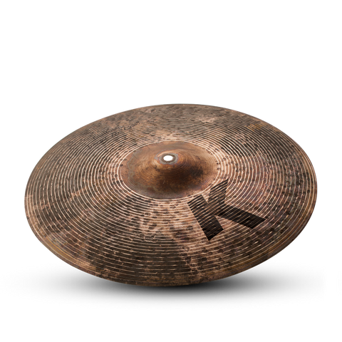 "16"" ZILDKIAN K CUSTOM SPECIAL DRY CRASH (FREE Skype Lesson with purchase)"