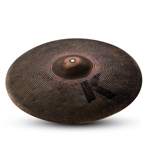 "19"" ZILDJIAN K CUSTOM SPECIAL DRY CRASH (FREE Skype Lesson with purchase)"