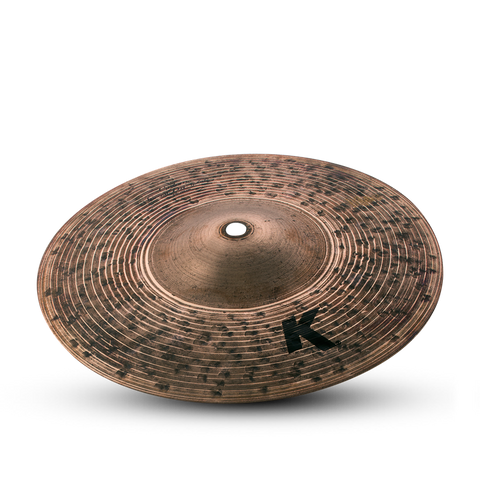 "10"" ZILDJIAN K CUSTOM SPECIAL DRY SPLASH (FREE Skype Lesson with purchase)"