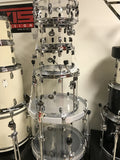 TAMA - Silverstar Mirage - 5 piece drum set - limited edition - VC52KRZSCI