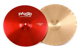 Paiste Color Sound 900 Sound Edge Hi-Hat Cymbals - 14""