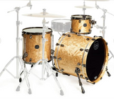 mapex SATURN V 3 pc BE BOP KIT brand new Drum Set