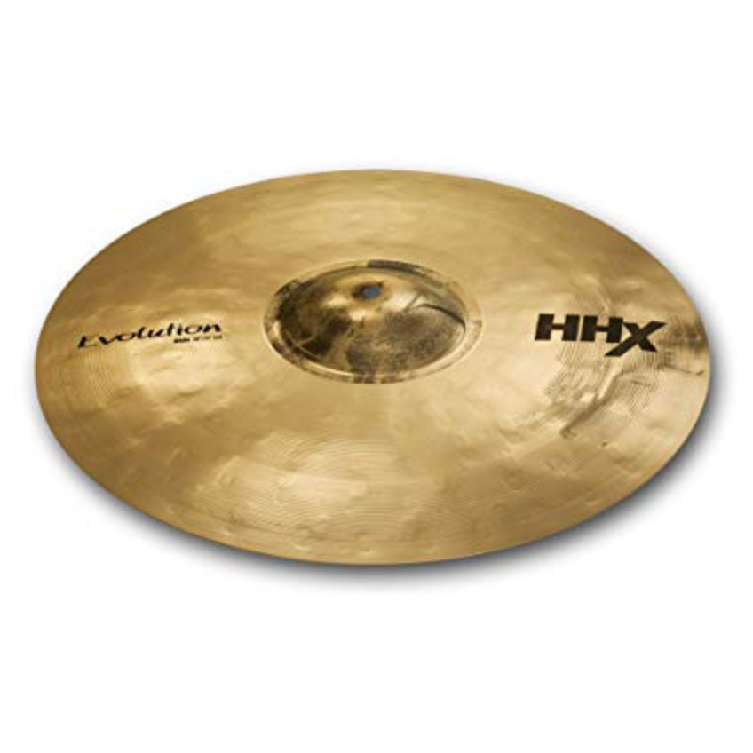 "20"" HHX EVOLUTION CRASH"