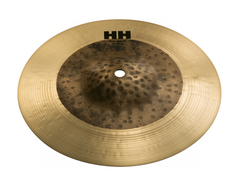 "SABIAN 10"" HH Duo Splash CYMBAL Catalog Id 10959R"