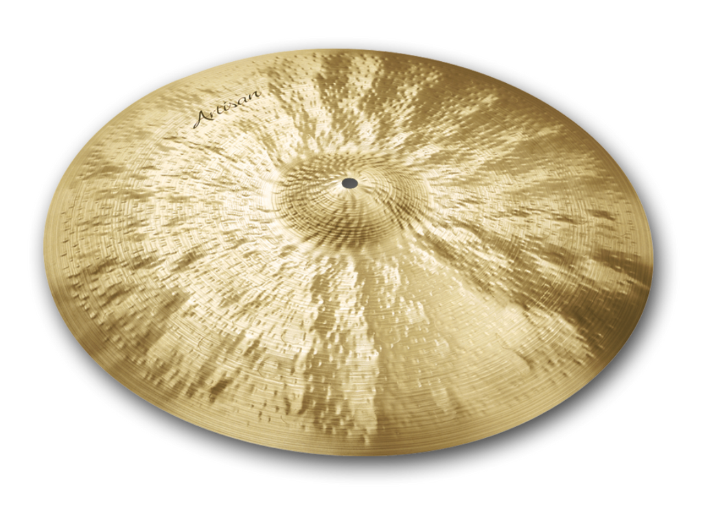 "SABIAN 22""  Artisan Medium Ride CYMBAL Catalog Id A2212"