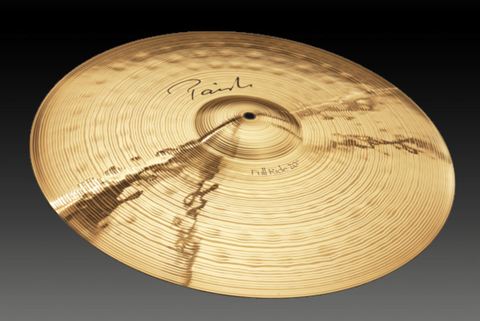 PAISTE 20 SIGNATURE FULL RIDE CYMBAL CY0004001620