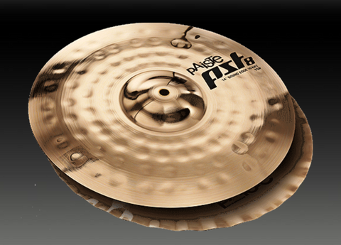 PAISTE 14 PST 8 REFLECTOR SOUND EDGE HI-HAT CYMBAL CY0001803114