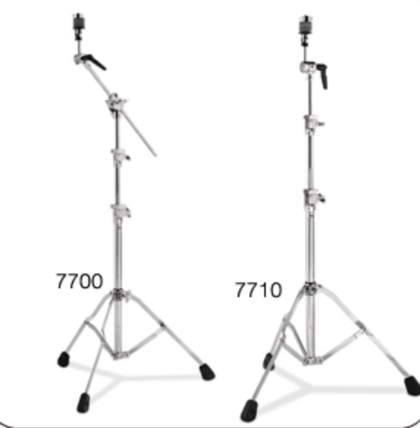 DW STRAIGHT CYMBAL STAND SINGLE BRACED DWCP7710