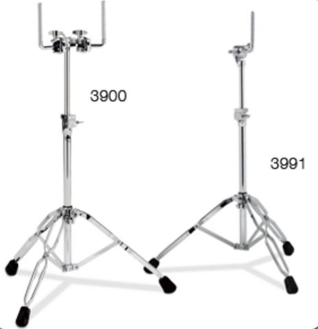 DW 3000 SERIES DOUBLE TOM STAND DWCP3900