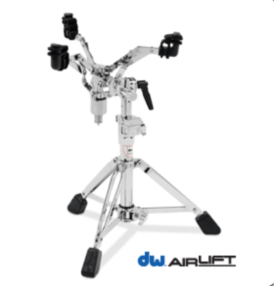 DW 9000 HEAVY DUTY TOM/SNARE STAND W/AIRLIFT DWCP9399AL