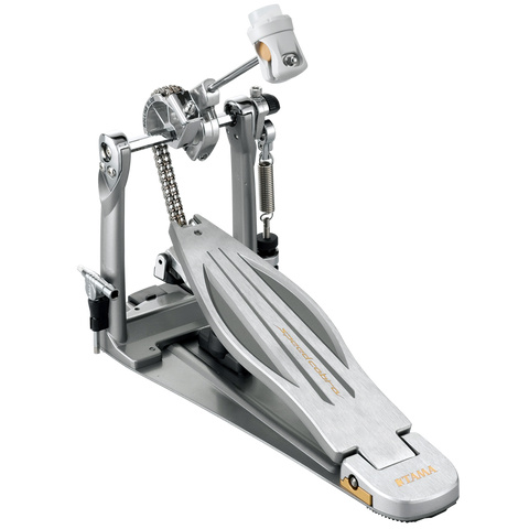 Tama Speed Cobra Single Pedal HP910LN - $199.99 with Carrying Case