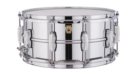 "Ludwig Supraphonic Snare 6.5"" x 14"" - LM402 - $569.00 - made in the USA!"