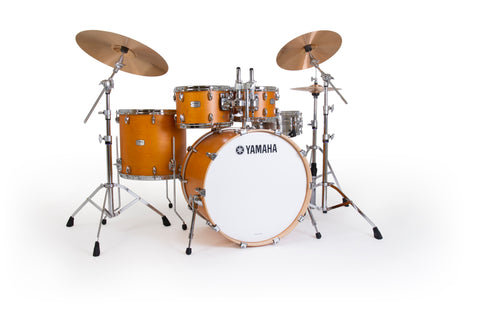 "Yamaha Tour Custom Maple drum set - Basic Five Piece for $1,299.99 plus BONUS ""FREE"" Zildjian 16"" Crash!!"